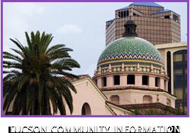 Tucson Community Info