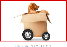 Tucson Relocation